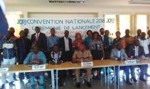 Côte d'Ivoire : Man abrite la convention nationale 2018 de la Jeune  chambre internationale