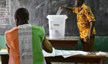 Sénatoriale en Côte d'Ivoire : 7010 électeurs attendus aujourd'hui