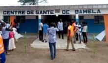 Pâques 2018 à Botro : un centre de santé inauguré à Bamela