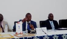 Après 5 années à la tête du conseil régional de Bouaké : Jean Kouassi Abonouan dresse un bilan satisfaisant aux journalistes