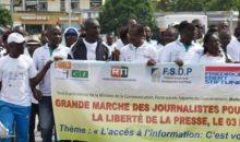 [Liberté de la presse] Ces crimes et agressions contre les journalistes restés impunis ces dix dernières années en Côte d'Ivoire #libertedelapresse