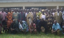 Assinie Mafia : Les populations d'Etuéboué contestent les limites de la nouvelle commune #Adiaké