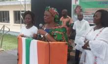 Côte d'Ivoire/Secteur du vivrier : la Fenascovici lance les travaux d'un marché de gros moderne à Toumodi #Sécuritéalimentaire