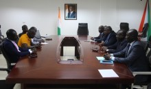 4ème Congrès de la FENUJECI : le nouveau Président connu ce week-end à Bouaké