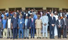 Côte d'Ivoire : Lancement des activités de l'observatoire de recherche en environnement de Nambékaha (OREN) #Korhogo