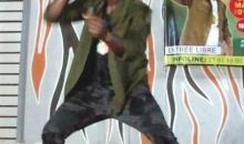 Reggae: l'album''Dieu Veille''de Yawai Ibourass disponible #Sortied'album