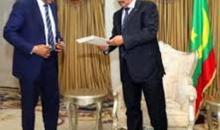Visite du PM malien à Nouakchott : la Mauritanie va fournir de l'électricité au Mali