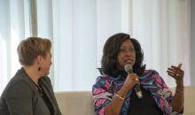 Montréal (Canada): Chantal Fanny prend part aux travaux de la convention Afrique-Canada et au forum des Amériques