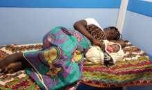[Riviera-Palmeraie] Voici le premier bébé né de la clinique mobile maternité