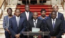 [Drame national] Les grandes décisions prises par le président Alassane Ouattara (déclaration intégrale)