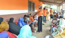 Côte d'Ivoire : la présidente de ''Synergie ADO'' invite à une mobilisation inclusive autour de la liste électorale #Politique