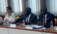 Côte d'Ivoire : la WCF plaide pour la reconduite du projet ''Observation Indépendante Mandatée des forets classées''