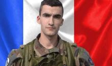 [Crash de l'hélicoptère Gazelle] Voici l'identité du soldat français décédé
