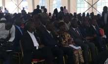 [Côte d'Ivoire Jour de la mort de Sandrine Polneau] La ministre de la Santé, Dr Raymonde Goudou choisit une rencontre politique