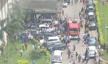 [Côte d'Ivoire Drame] Un fonctionnaire du ministère de la Santé se serait jeté par la fenêtre d'une tour administrative