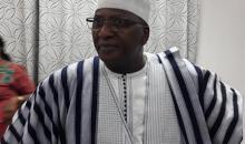 [Présidentielle Malienne 2018 Emission ''90 minutes pour convaincre''] #ModiboSidibé2018