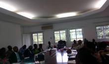 [Côte d'Ivoire Santé communautaire] Baisse de fréquentations des populations: la Fsucom de Yopougon Ouassakara-Attié a organisé un atelier bilan de ses services
