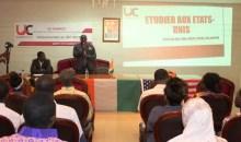 [Côte d'Ivoire Etudes supérieures] Présentation d'une plateforme pour faciliter l'intégration des étudiants africains aux Etats-Unis