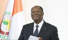 Décrispation du climat politique : le Président ivoirien, Alassane Ouattara annonce la libération de 800 prisonniers#reconciliation