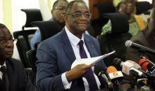 [Côte d'Ivoire Dans sa nouvelle posture d'opposant] Le Pdci dénonce, dénonce et dénonce