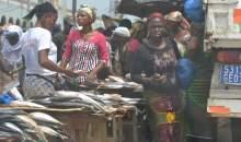 Le taux d'emploi informel en Côte d'Ivoire dépasse-t-il les 90 % ?