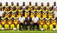 [Côte d'Ivoire Sports] Roger Ouégnin et l'Asec Mimosas sanctionnés sévèrement par la FIF