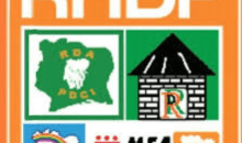 [Côte d'Ivoire Elections municipales et régionales 2018] Le Rhdp utilisera le logo du Pdci-Rda
