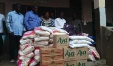 Bouaflé/Crue du fleuve Bandama : un candidat au Conseil régional au secours des  sinistrés