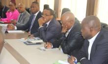 [Situation de la presse en Côte d'Ivoire] Le ministre Sidi Touré a échangé avec des organisations professionnelles