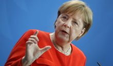 [Inter-Allemagne] : Angela Merkel renonce à la présidence de son parti
