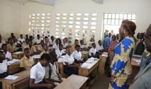 [Education Nationale/ Année scolaire 2018-2019] : Le Ministère donne un délai de 2 mois pour les inscriptions aux examens