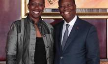 [Côte d'Ivoire Municipales 2018] Alassane Ouattara apporte son soutien à la candidature des femmes