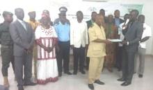Côte d'Ivoire-Korhogo : la commission régionale de l'Observatoire de la Solidarité et de la Cohésion Sociale (OSCS) de la région du Poro installée
