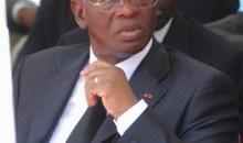 [Côte d'Ivoire/ Deuil] : Aboudramane Sangré proche de l'ancien président Laurent Gbagbo est décédé