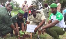 Arrah/Protection de l'environnement : le cantonnement des eaux et forêts sensibilise les populations