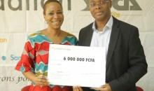 [Côte d'Ivoire Promotion de l'excellence] La Fondation SIFCA renouvelle son partenariat avec le Cerap (Communiqué)