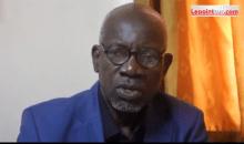 [Interview] Zio Moussa, président du comité de direction de l'Olped, à cœur ouvert (Vidéo)