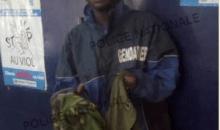[Côte d'Ivoire Faux et usage de faux] Un faux gendarme interpellé par police