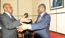 [Après deux mois de soins en France] Gaston Ouassénan Koné est rentré, hier en Côte d'Ivoire