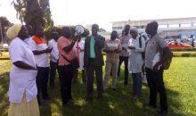 [Côte d'Ivoire santé] Après l'arrestation de deux syndicalistes, le ton monte (video)