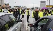 [France] 17 novembre en direct : 282 000 « gilets jaunes » mobilisés, un mort et plusieurs blessés aux abords de barrages