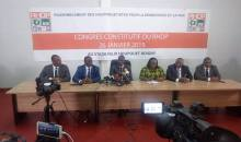 RHDP / Adama Bictogo: «le congrès du 26 janvier sera la finale de la clarification»
