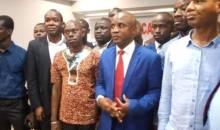 [Côte-d'Ivoire Amicale des anciens de la Fesci] Faya Drigoné crée un autre mouvement proche du Rhdp