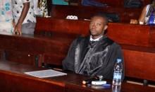 [Soutenance de Thèse /Faculté de médecine] »Mention très Honorable» pour Docteur KOUAME Koffi Franck Boris
