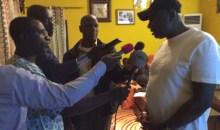 Korhogo/Célébration de la nativité: Ouattara Lacina dit Lass PR appelle à l'union autour d'Alassane Ouattara et Amadou Gon Coulibaly