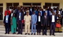 Côte d'Ivoire-Bonne gouvernance : l'Université Peleforo Gon Coulibaly de Korhogo se dote d'un manuel de procédures
