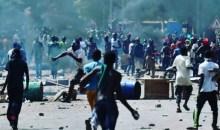 [Togo Législatives] Des «jeunes cagoulés» attaquent et saccagent un bureau de vote
