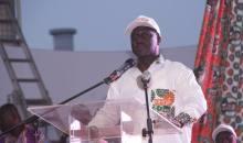 Adama Bictogo: « Après le 26 janvier, si tu n'es pas Rhdp, tu libères le tabouret »