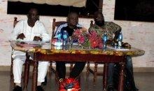 [Côte d'Ivoire Congrès du Rhdp-unifié] Dr Célestin Serey Doh remercie les populations du Guémon pour leur forte mobilisation