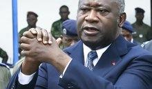 [CPI] Laurent Gbagbo rejoint sa deuxième femme Nady Bamba et son fils en Belgique